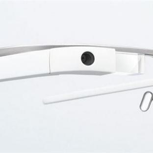 Eğitimde Google Glass Kullanımı