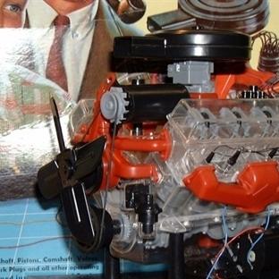 Eğitsel Motor Modelleri