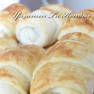 El Açması Milföy Böreği