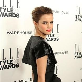 Elle Style Awards Gecesi'nin Kırmızı Halısı
