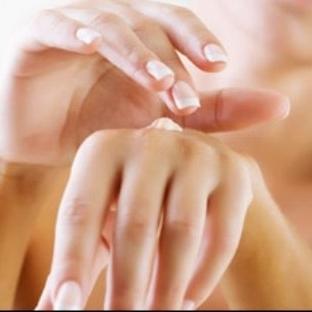 Ellerinize Sağlık, Güzellik...