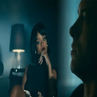 Eminem ve Rihanna'dan The Monster