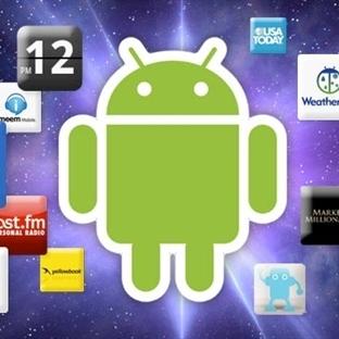 En Çok İndirilen Android Uygulamaları – Ocak 2014