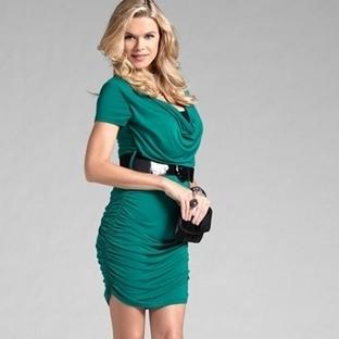 En Güzel Bayan İş Yeri Elbise Modelleri