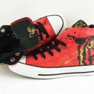 En Trend Converse Ayakkabı Modelleri