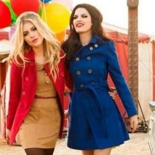 En Trend Kadın Palto Modelleri