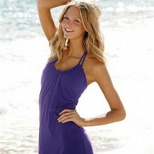 En Trend Yazlık Elbise Modelleri