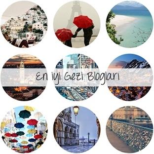 En İyi Gezi Blogları