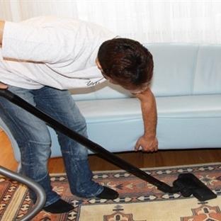 Erkekler neden ev temizlemez?