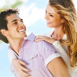 Erkekler Partner Seçiminde Bunlara Dikkat Ediyor