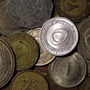 Eski Metal Paralar Nasıl Temizlenir