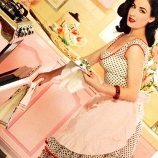 Ev Kadını Diyeti ile Zayıflamak