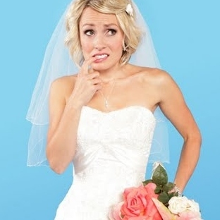 Evlilik korkusu...