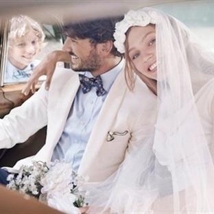 Evlilik Sezonu Açılıyor!