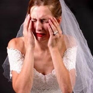 Evlilik Stresi Saç Bile Döküyor!