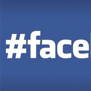 Facebook'ta Hashtag (#etiket) Kullanmak Sakıncalı