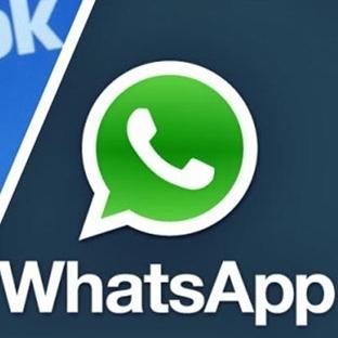 Facebook, Whatsapp'a neden 19 milyar dolar verdi?