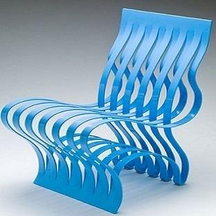 Farklı sandalye modelleri