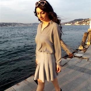 Fashion City – İstanbul