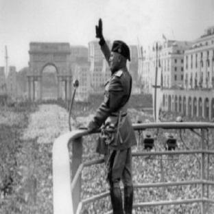 Faşizm Nasıl Doğdu?