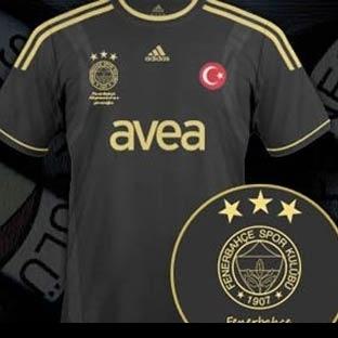 Fenerbahçe'ye Yeni Sezonda Sürpriz Forma