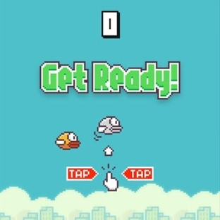 Flappy Bird: 1 ayda fenomen oldu, sonra kaldırıldı
