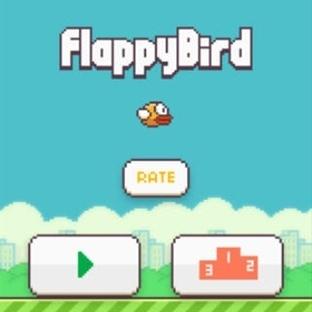 Flappy Bird App Store'dan Kalkıyor!