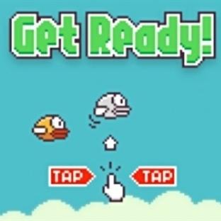 Flappy Bird AppStore'dan kaldırıldı