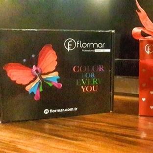 Flormar Sevgililer Günü Paketi