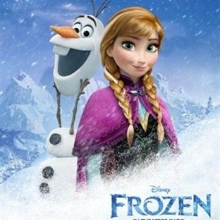 Frozen / Karlar Ülkesi