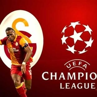 Galatasaray-Chelsea Maçı