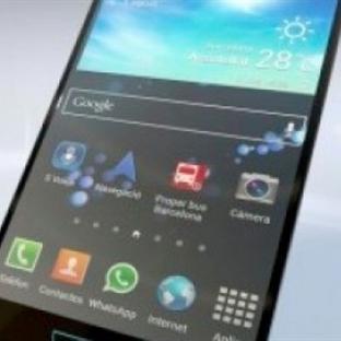 Galaxy S5′in özellikleri böyle olacak!!