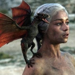 Game of Thrones 4. Sezon 15 dakikalık Tanıtımı