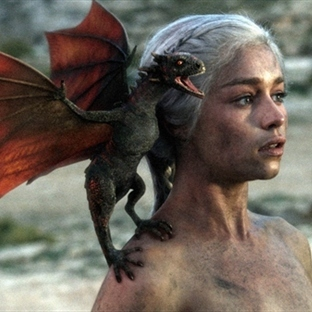 Game of Thrones 4.Sezon 2.Fragman(İntikam)