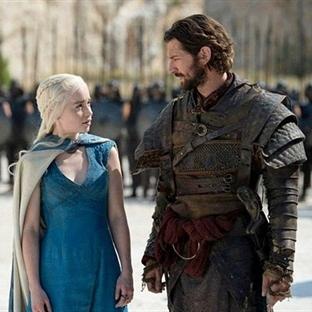 Game of Thrones 4.Sezon Yeni Promo Video
