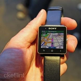 Garmin Navigasyon Uygulaması SmartWatch 2 Ile ...