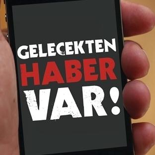 Gelecekten Haberler: Telefonlar Ellere Yapıştı!