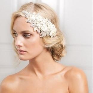 Gelin Saçı Modelleri 2014