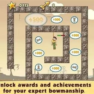 Gibbets 2 Android Oyununda Kurtarıcı Olun