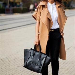 Giymeyen Kalmadı | Three Floor Manto