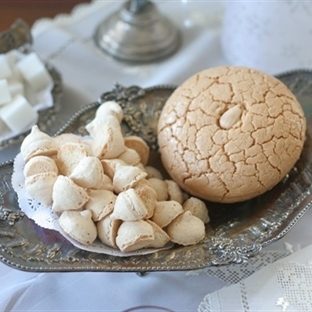 Glutensiz Acibadem Kurabiyesi - Gluten Free