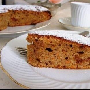 Glutensiz Kek Böyle Yapılır