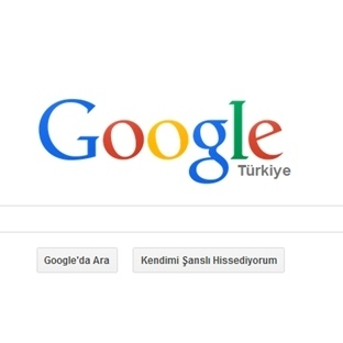 Google Anahtar kelimeler