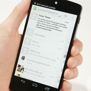 Google Android Cihaz Üreticileri ile Ters Düştü!