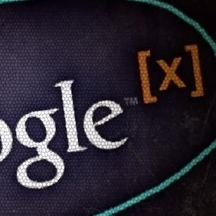 Google Gizli Laboratuvarı X