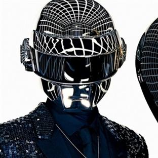 Grammy Fatihi Daft Punk
