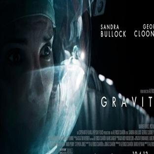 Gravity (Yerçekimi) Film İncelemesi