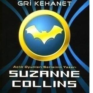 Gregor ve Gri Kehanet - Suzanne Collins