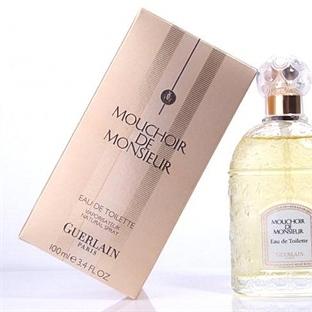 Guerlain – Mouchoir de Monsieur (1904)