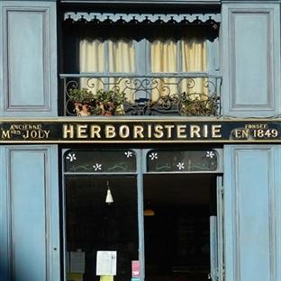 Güzel Dükkanlarda Lyon